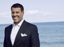 Tony Robbins Date With Destiny